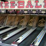 """Joyland: Skeeball #1"" by Freeman_Photographic"