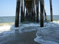 Rodanthe Fishing Pier