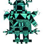 """""""Robot Ultra"""" by kostliva"""