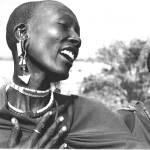 """Masai woman, Serengeti"" by DBPhotography2010"