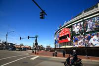 Wrigley Field - Chicago Cubs