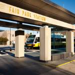 """Fair Park Station"" by billmilesphoto"