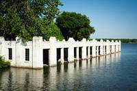Art Deco Boat House