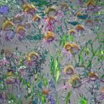 """""""Garden Fantasy"""" by patriciaschnepf"""
