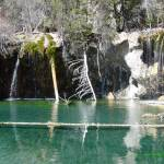 """Hanging Lake CO #2"" by IcePic"