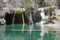 Hanging Lake CO #2