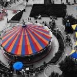 """Carousel"" by NDBARP"