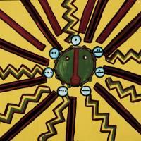 Time of Ahau Art Prints & Posters by Teri Hitt