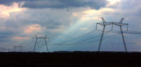 Electric towers for your designs