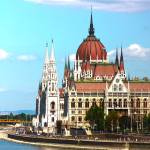 """Landscape of Budapest"" by a1luha"