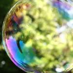"""Bubble Reflection"" by stqcb"