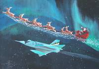 Jingle Flight