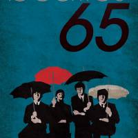 """Beatles 65 Poster"" by MrBlonde"