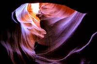 ARIZONA SLOT CANYONS
