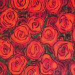 """48 Roses"" by jamesmarlow"