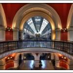 """""""Queen Victoria Building"""" by DianaC"""