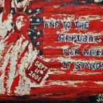 """And To the Republic For Which it Stands"" by USAprideBYjoyce"