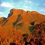 """Bluff Knoll at Sunset WA"" by tony-brown"