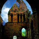 """SWEETHEART ABBEY"" by sneedzone"