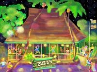 Evening at Buzz's