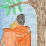 """Under the Tree"" by jmeraz"