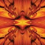 """florestrella amarilla"" by gnonaut"