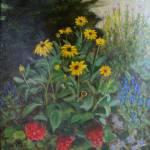 """""""Garden Spot"""" by SeiterArt"""