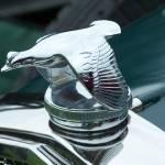 """""""Radiator Cap 1930"""