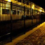 """Night Train"" by djphotos"
