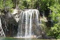 Hanging Lake CO #3