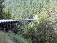 Bridge Over Valley