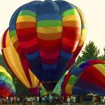 """Hot Air Balloons"" by austinsloan"