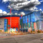"""Pepsi Center 2"" by mellow"
