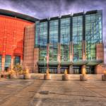 """Pepsi Center"" by mellow"