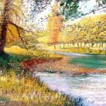 """Pollock Estate"" by brendanberry"
