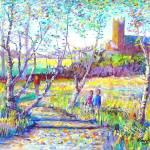 """springtime"" by brendanberry"
