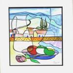 """Still life through glass"" by brendanberry"