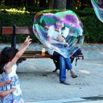 """Bubble Love"" by CMcKeown"