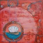 """Lotus Tongue"" by mishaflores"