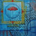 """""""Parasol"""" by mishaflores"""