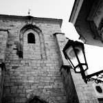 """Ancient building in Prague"" by melanzata"
