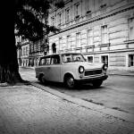 """The Trabant"" by melanzata"
