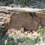 """""""Mesa Verde Cliff Dwellings"""" by misckate"""