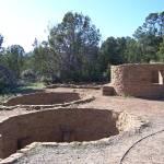 """Anasazi Indian Ruins"" by misckate"
