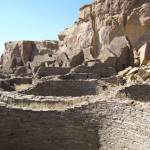 """""""Chaco Canyon Indian Ruins"""" by misckate"""