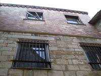Eastern State Penitentiary Death Row