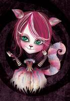 Cheshire Kitty