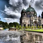 """Berliner Dom. Berlin, Germany"" by jwaynehiggs"