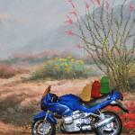 """Open Road"" by WaysideTX"