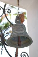 McNay Museum Bell